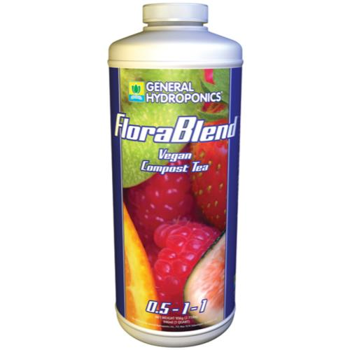 General Hydroponics FloraBlend - 946ml