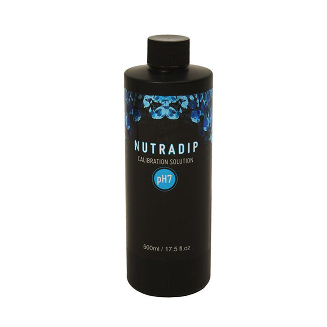 Nutradip PH 7 Calibration Solution - 500ml