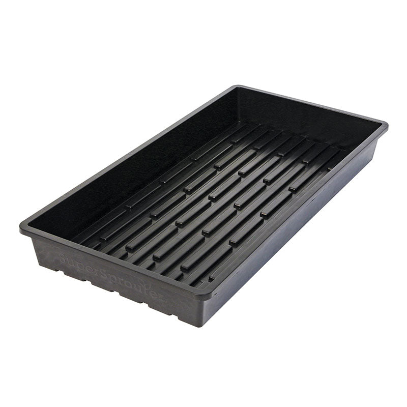Quad Thick Seedling / Propagation Tray