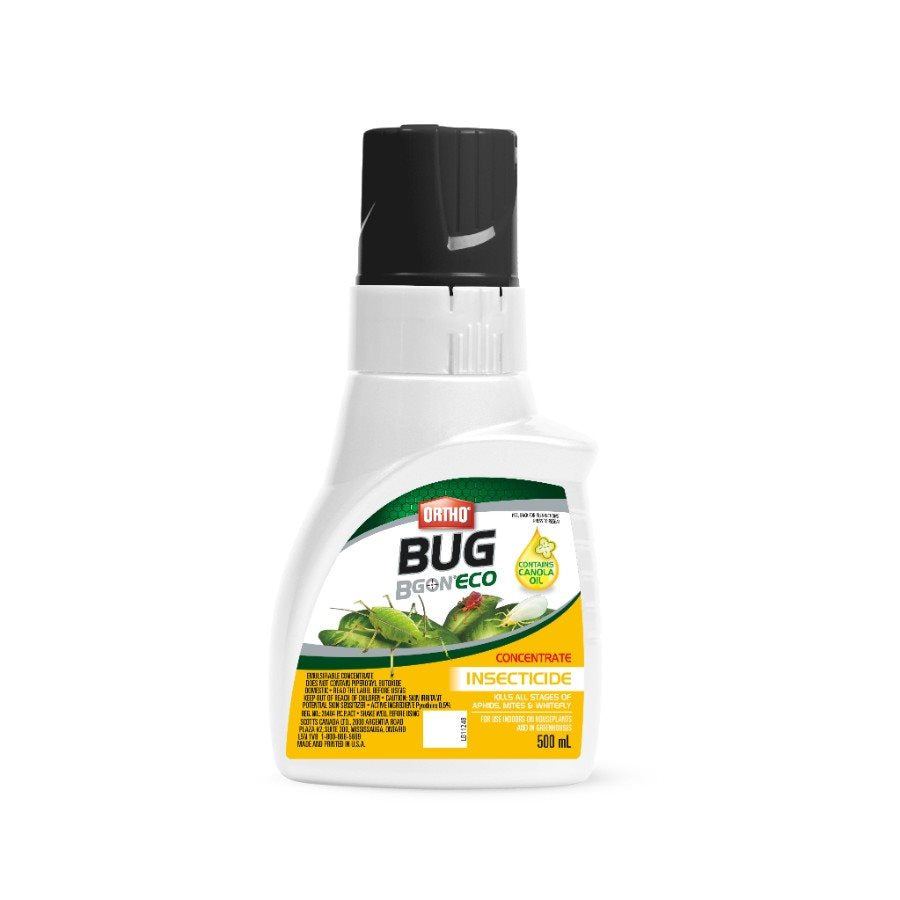 Ortho Bug B Gon ECO Insecticide Concentrate - 500ml