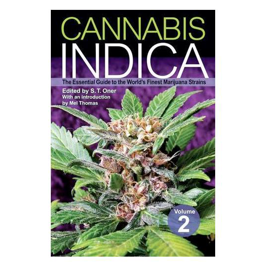 Cannabis Indica Vol 2
