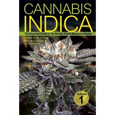 Cannabis Indica Vol 1