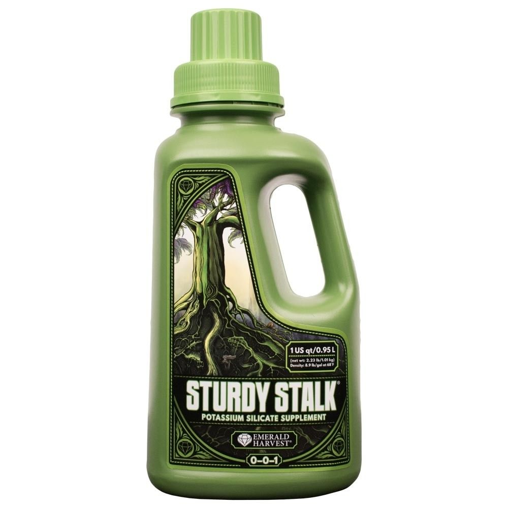 Emerald Harvest Sturdy Stalk - 0.95L