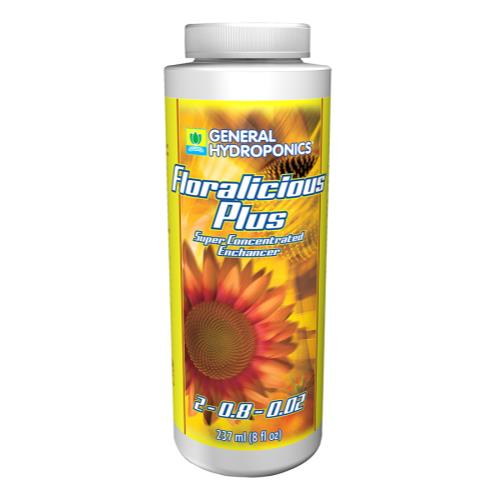 General Hydroponics Floralicious - 237ml