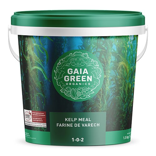 Gaia Green Kelp Meal