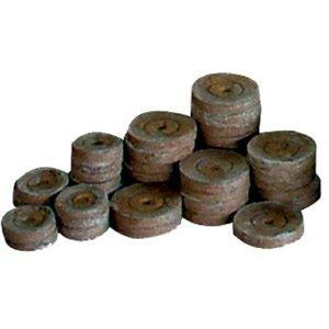 Jiffy 703 44mm Peat Starter Plugs