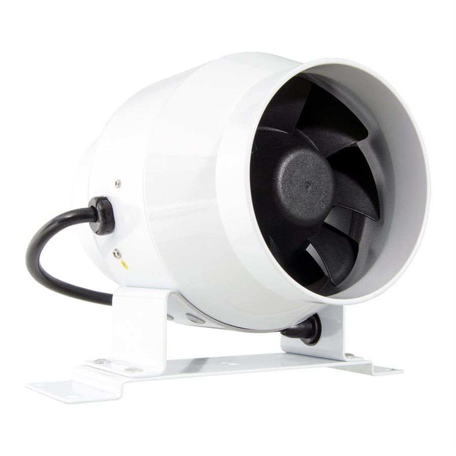 "4"" phat metal inline fan in-stock and ready to ship today Free Shipping on orders over $99 in Canada"