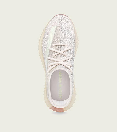 ADIDAS YEEZY BOOST 350V2 'CITRIN' (Reflective and Non- Ref)