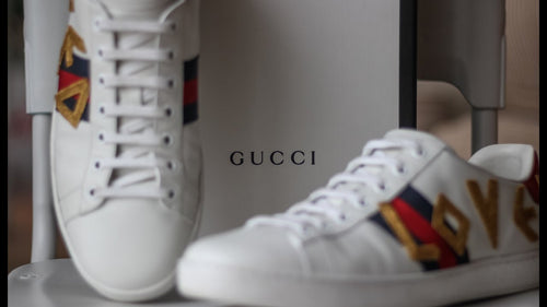 GUCCI ACE LOVED
