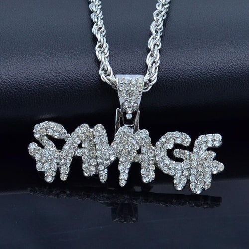 SAVAGE Chain