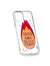 SHE'S LIKE FIRE CLEAR CASE - thefonecasecompany