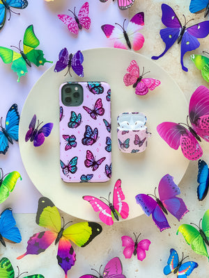 Butterfly AirPods Case - thefonecasecompany