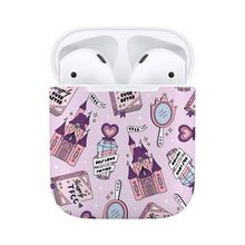 Happily Ever After AirPods Case - thefonecasecompany