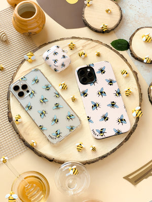 BEE CASE - thefonecasecompany