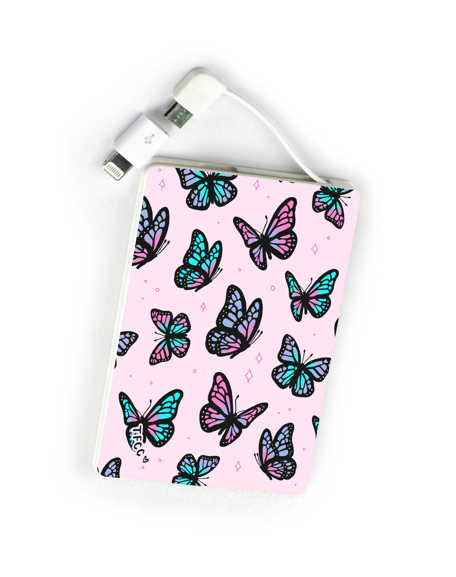 Butterfly Power Bank - thefonecasecompany