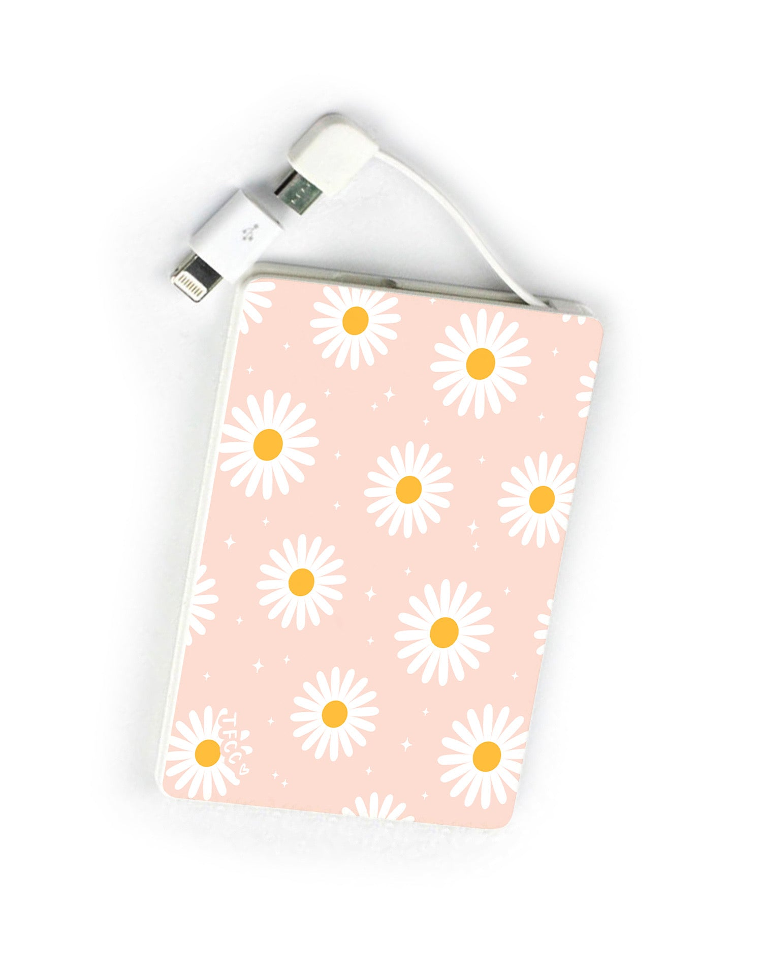 Daisy Power Bank - thefonecasecompany