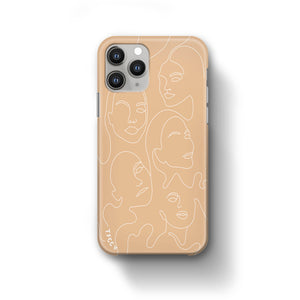 ABSTRACT FACE CASE - thefonecasecompany