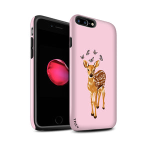 BAMBI BUTTERFLY CASE - thefonecasecompany