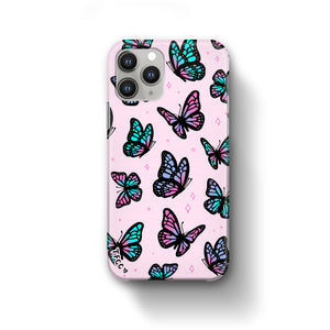BUTTERFLY CASE - thefonecasecompany