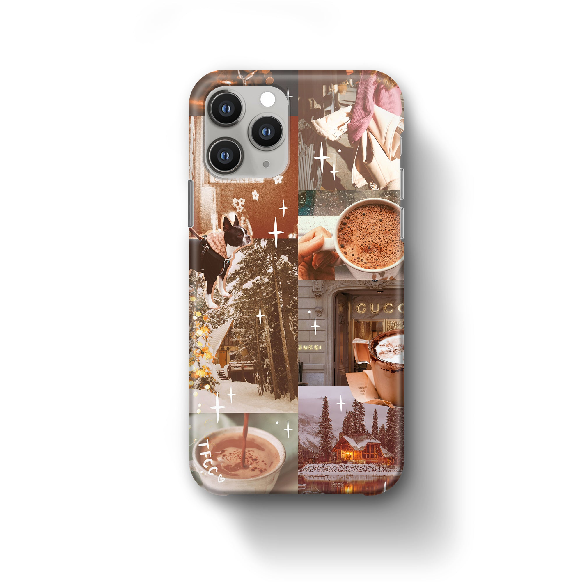 WONDERLAND CASE - thefonecasecompany