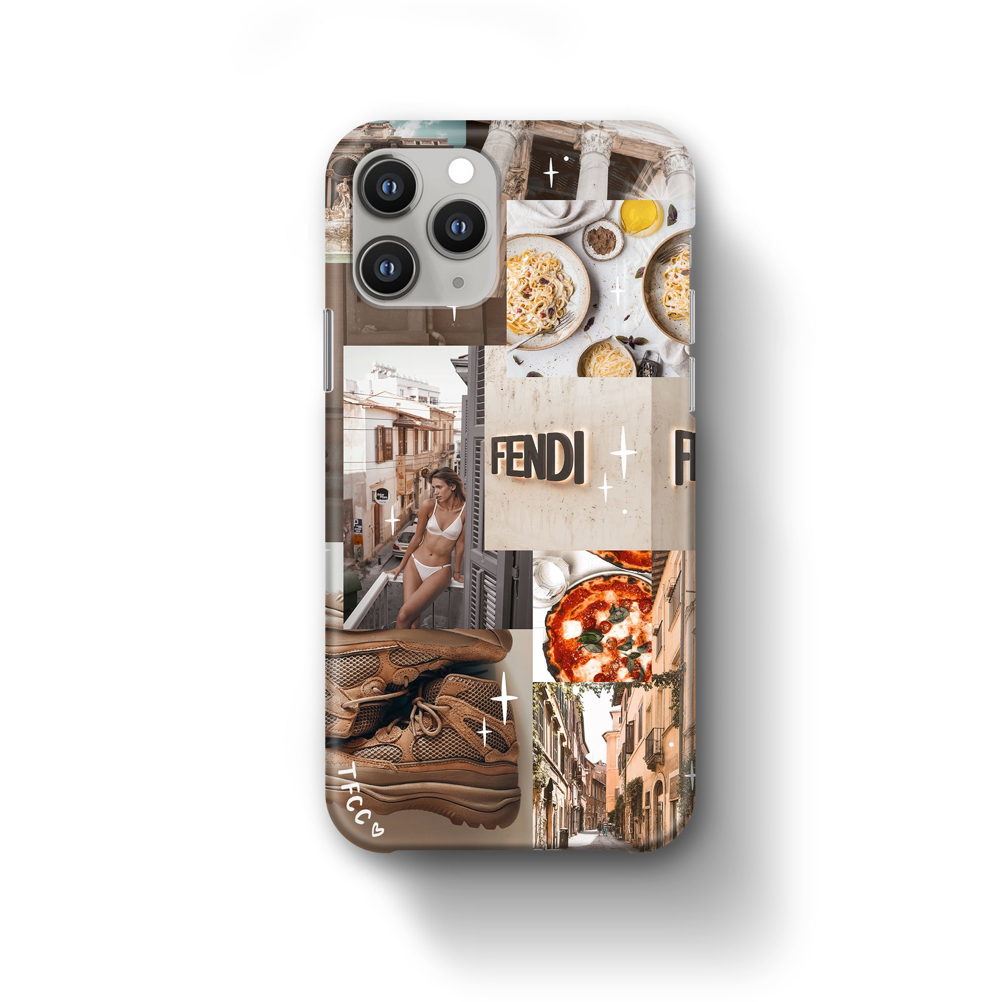 FF COLLAGE CASE - thefonecasecompany