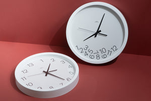 Philosophy Clock Set