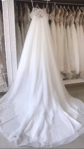 MilaNova Wedding Dress
