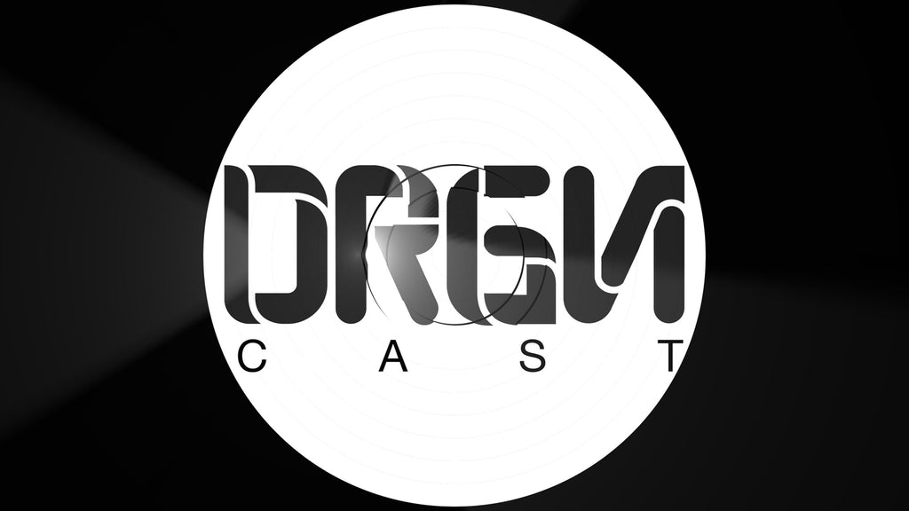 WELCOME TO DRGNCAST