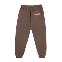 Load image into Gallery viewer, ANGEL DEVIL SWEATPANTS - BROWN