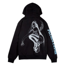 Load image into Gallery viewer, Heaven on Earth Hoodie - Black