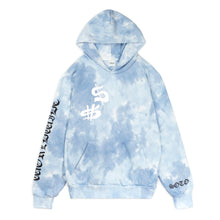 Load image into Gallery viewer, Heaven on Earth Hoodie - Cloud