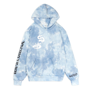 Heaven on Earth Hoodie - Cloud