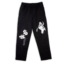 Load image into Gallery viewer, Heaven on Earth Sweatpants - Black