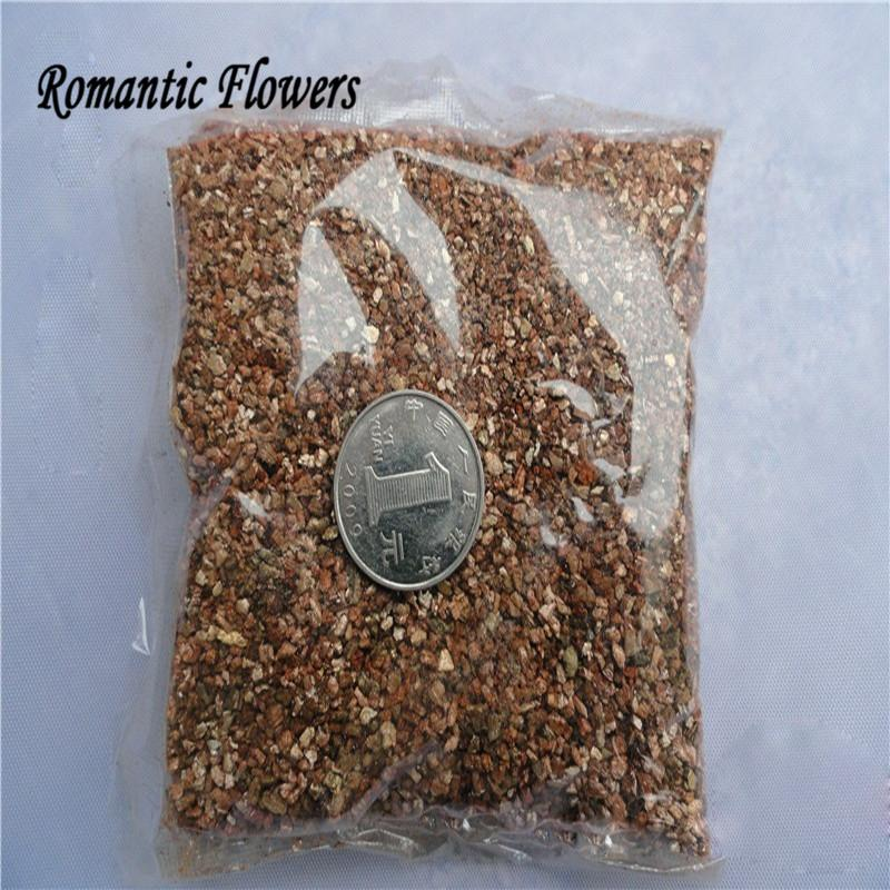 1 Bag Mini Potted Bonsai Plant Dedicated Orchard Soil Nutrition Soil Beanstalk Special Media 30 Gram