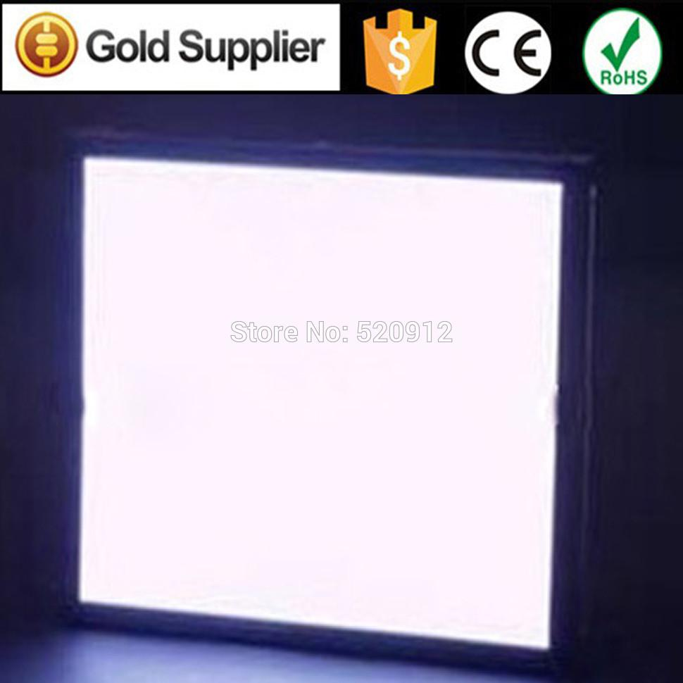 12inch by 12inch Electroluminescent sheet High Brightness and long life time el backlight panel sheet