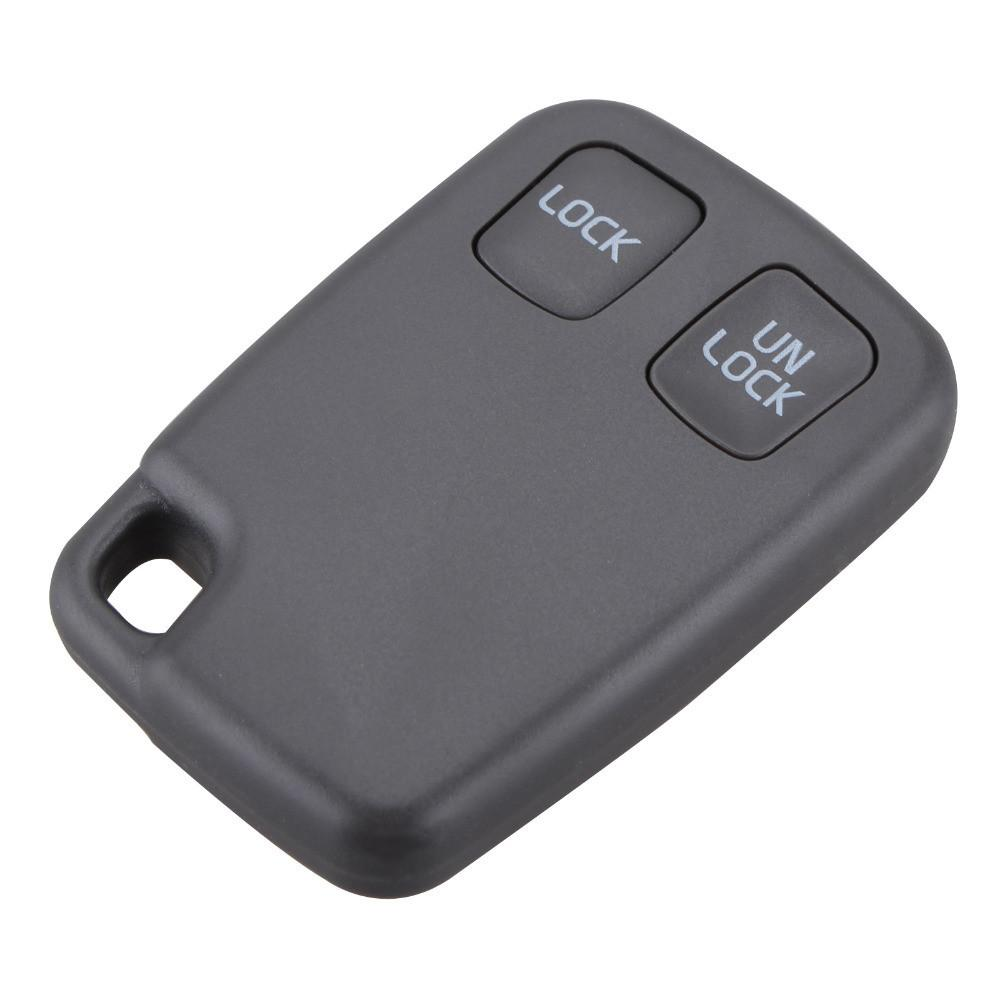 FOR Fits to VOLVO S40 V40 2 Button Remote Key Blank FOB Case Shell