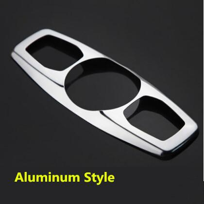 Reading lamp read light decoration cover sequin Case For Ford For Focus 3 4 Kuga Escape 2013 2014 2015 Fox Maverick