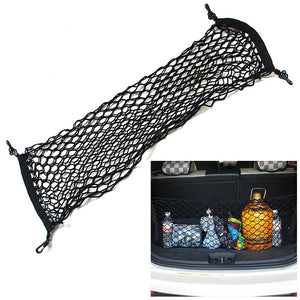 Tiptop Flexible Nylon Car Rear Cargo Trunk Storage Organizer Net Envelop SEP 19