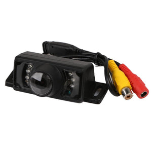 Waterproof LED Car RearView Camera DC 12V 420TV Lines CMOS HD IR Wide Viewing Angle Reversing Backup Camera LED Night Vision