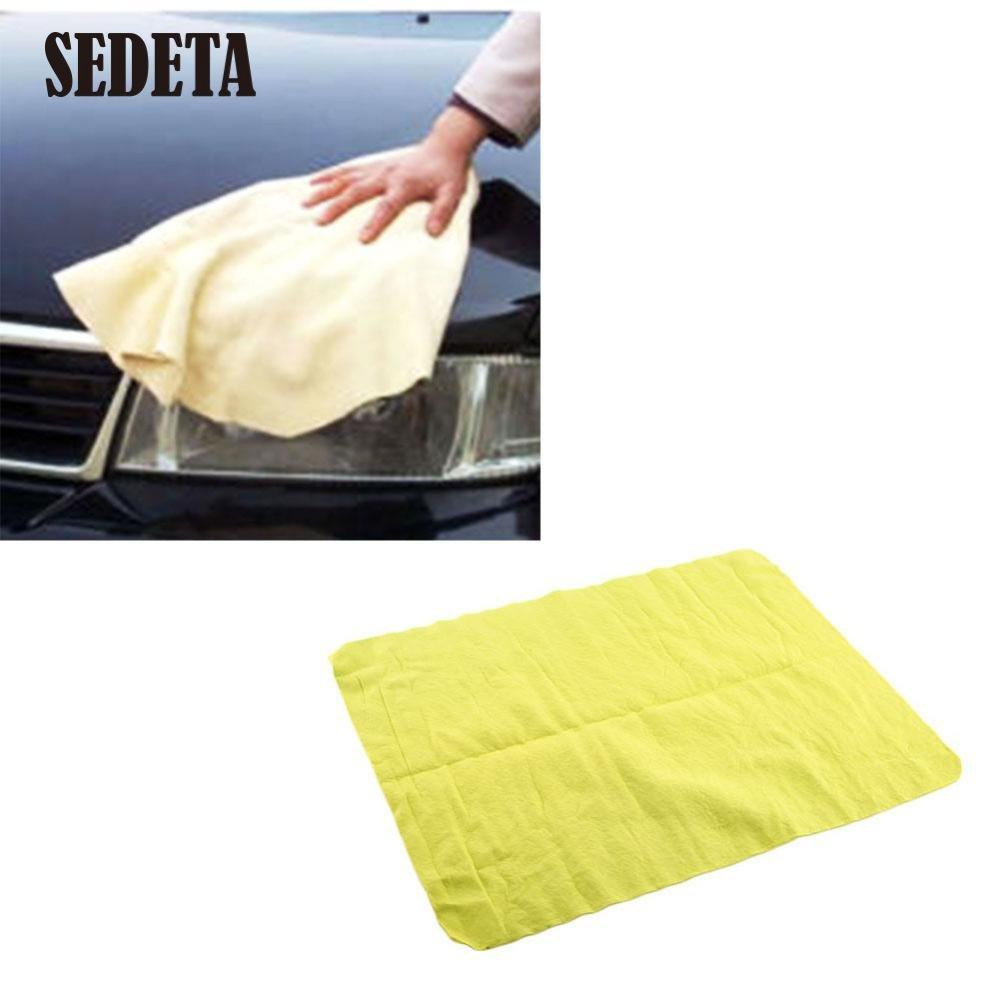 Wipes Car Vehicle Washing Towel Magic Chamois Leather Absorbent Car Auto Washing Cleaning Cloth Towel