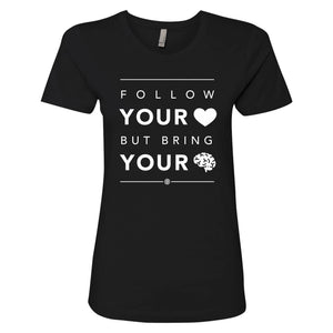 Follow Your Heart Tee