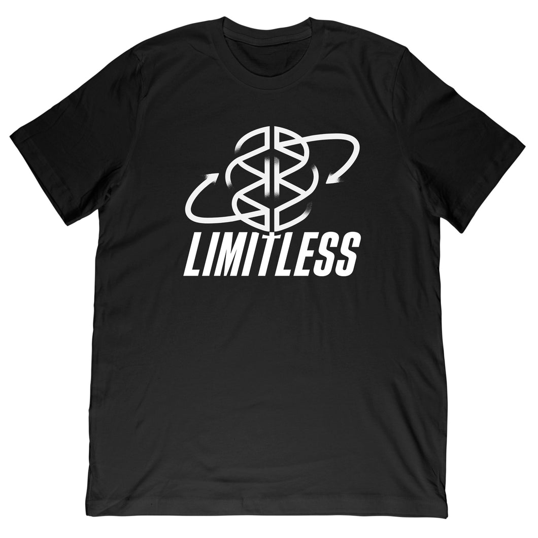 Limitless Stacked Tee