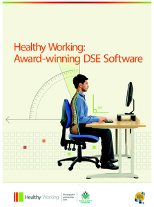 Cardinus Certified DSE Assessment