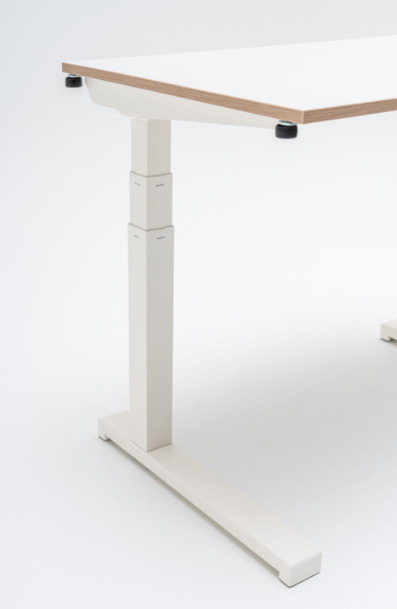 SIT STAND DESK FOR THE HOME - FOLDSAWAY