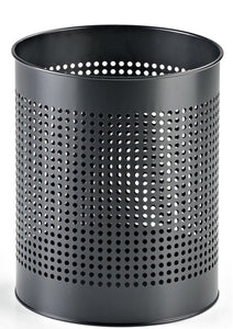 Metal Waste Bin Round Series
