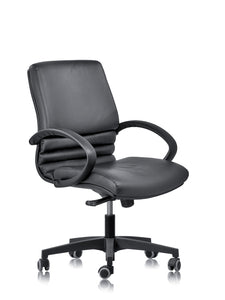 Perfecto Executive Chair Tilt Eco Lthr