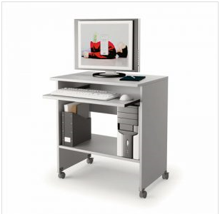 HOME OFFICE - PC TROLLEY