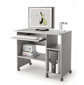 HOME OFFICE - PC TROLLEY MAXI