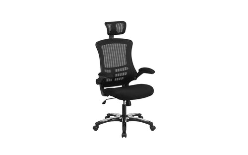 Executive High Back Mesh VDU Armchair