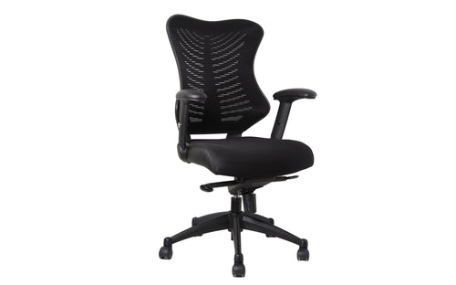High Back Mesh VDU Chair